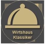 Gerners Icon für Wirtshaus Klassiker